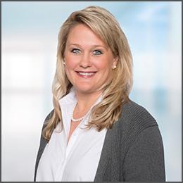Michelle Miller,Senior Director, Data Strategy