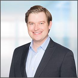Sam Grefrath,Director of Regulatory Compliance Practice