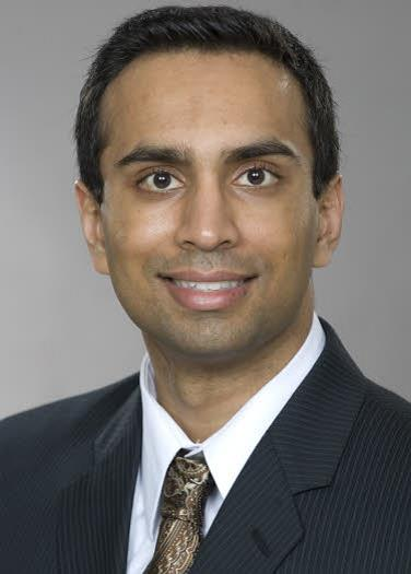 Chetak Patel, MD,Department of Emergency Medicine