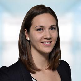 Christa Hummel,Marketing Managerin