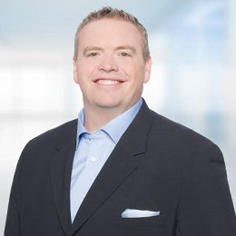John Gresham,VP, DeviceWorks