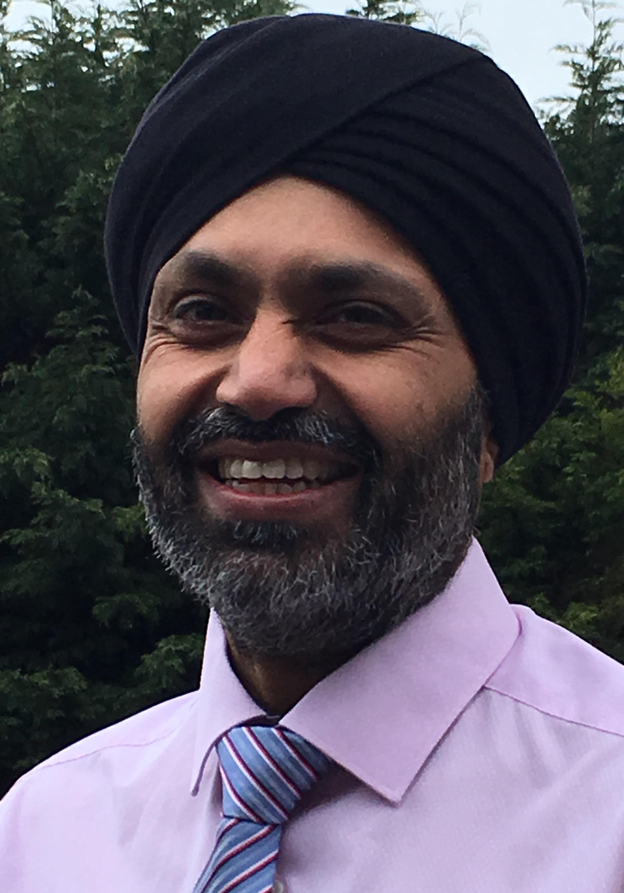 Jagwant Grewal,Population Health Business Developer