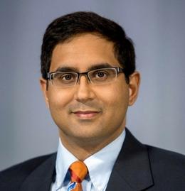 Jitin Asnaani,Executive Director