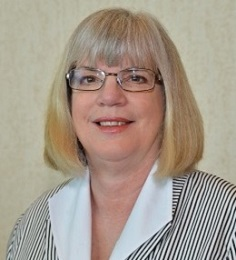 Joan McClure,Senior Vice President, Clinical Information and Publications
