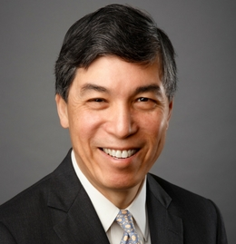 Willy Shih,Robert and Jane Cizik Professor of Management Practice