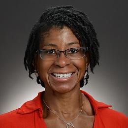 Dr. Daphne Ayn Bascom,Senior Vice President and Medical Director