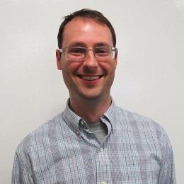 Joe Price,Strategist, Regulatory Strategy