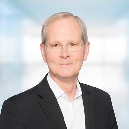 John Glaser,Sr. Vice President, Population Health