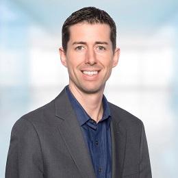 Kevin Shekleton,Vice President and Distinguished Engineer
