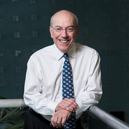 Dr. Kurt Newman,President and CEO