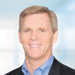 Mike Nill,Executive Vice President and Chief Operating Officer