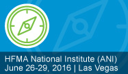 HFMA National Institute