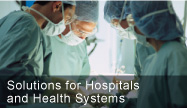 Hospital and Health Solutions