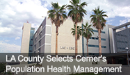LA County Population Health