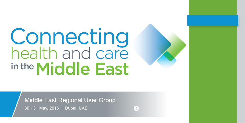 Middle East RUP user group