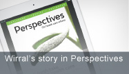 Wirral's story in Perspectives