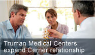 Cerner and Siemens