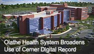 Olathe Cerner Digital Record